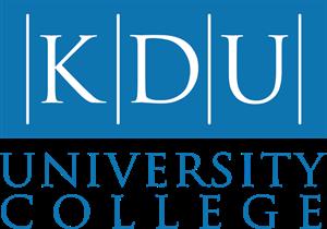 kdu-university-college-logo-CCAC464083-seeklogo.com