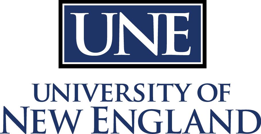 UNE_logo